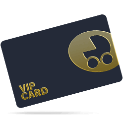 Bebemax VIP Card