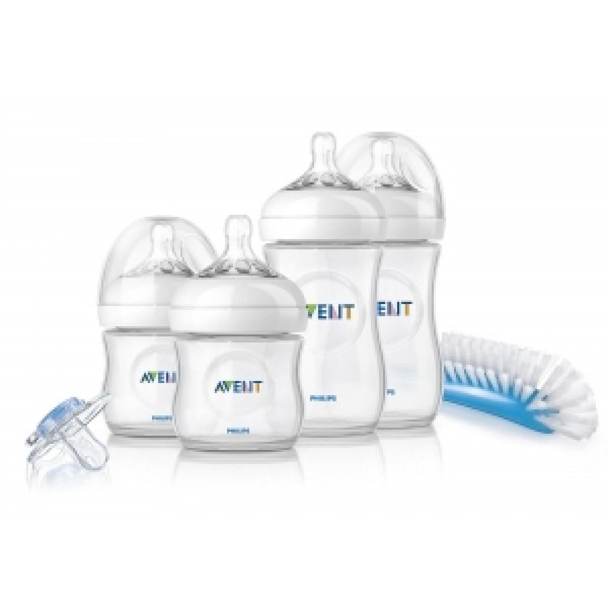 Комплект за новородено Avent Natural РР