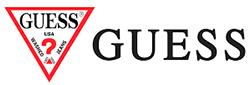 Bebemax е официален представител на Guess за България