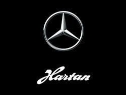Bebemax е официален представител на Mercedes-Benz by Hartan за България