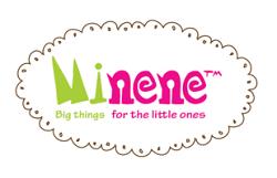 Бебешки колички и аксесоари от марка Minene