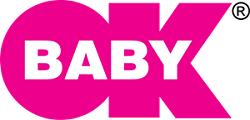 Бебешки колички и аксесоари от марка OK Baby